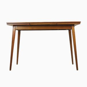 Danish Teak Folding Table, 1960s