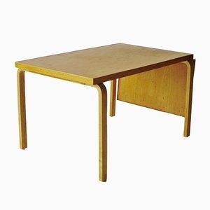 Drop Leaf Extendable Dining Table by Alvar Aalto for Artek, 1940s
