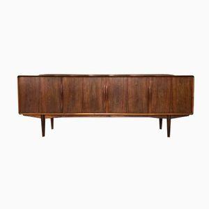 Norwegian Rosewood Sideboard by Alf Aarseth for Gustav Bahus, 1950s