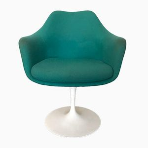 Chair Model Tulip by Eero Saarinen for Knoll, 1950s