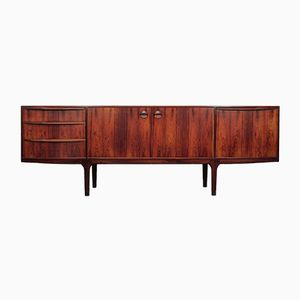 Mid-Century Rosewood Sideboard by McIntosh