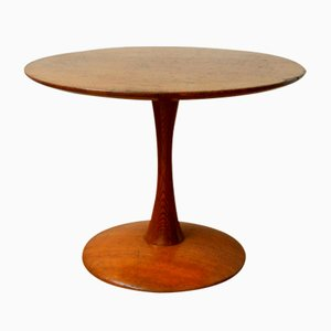 Toadstool Coffee Table by Nanna Ditzel, 1960s