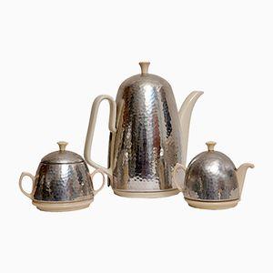 Mid-Century Thermal Coffee Set, 1950s