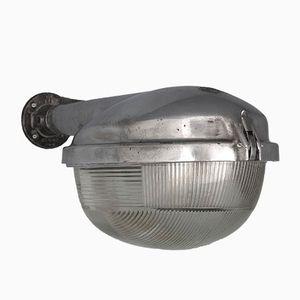 Vintage Englische Straßenlampe von Eleco