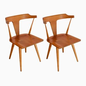 Planner Groups Chairs by Paul McCobb for Winchendon Furniture Company, 1950s, Set of 2