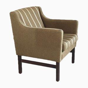 Danish Occasional Chair, 1970s