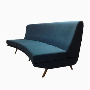 Vintage Triennale Sofa von Marco Zanuso für Arflex, 1951