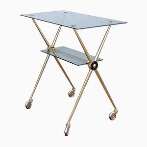 Table d'Appoint de Service, 1960s