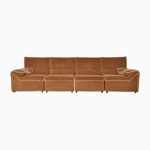 Sectional Baia Sofa by Antonio Citterio & Paolo e Nava for B&B Italia
