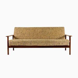 Mid-Century Danish Rosewood Sofa