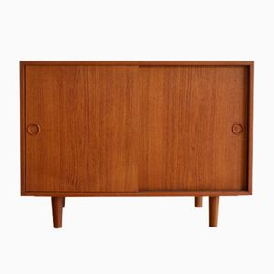 Danish Sideboard by Kai Kristiansen for Feldballes Mobelfabrik, 1950s