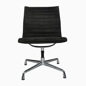 EA-105 Aluminum Group Chair by Charles & Ray Eames for Vitra, 1960s