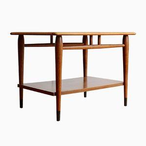 Modell 900-28 Acclaim Couchtisch von Andre Bus für Lane Furniture, 1950er