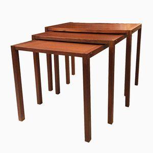 Swedish Nesting Tables