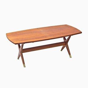 Dining Table by Fredrik A. Kayser for Gustav Bahus Eftf, 1950s