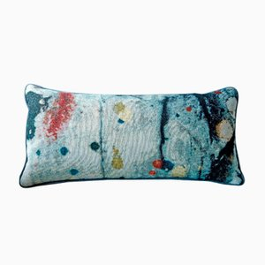 Canvas Lumbar Tapestry Pillow by Martyn Thompson Studio