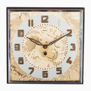 Wall Clock from Kienzle, 1920s