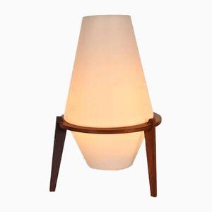 Dänische Tischlampe von Fog & Morup, 1950er