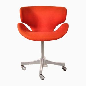 Japanese Kabuto Office Chair by Isamu Kenmochi for Tendo, 1961