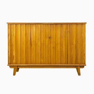 Pine Cabinet by Carl Malmsten for Svenks Fur, 1960s