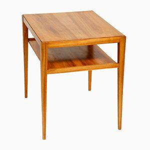 Leichtgewichtiger Palisander Tisch, 1960er