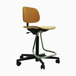Industrial architect chair