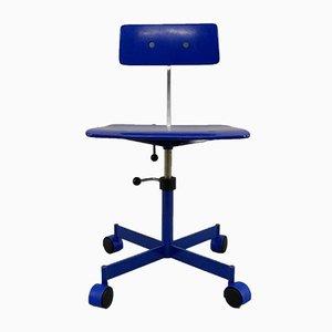 Vintage Kevi Children's Chair by Jørgen Rasmussen for Fritz Hansen