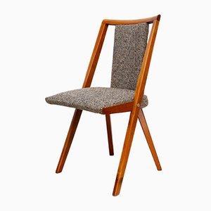 Beige & Grey Chair, 1960s