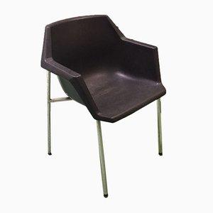 Chaise Vintage par Robin Day
