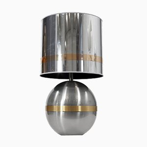 Vinage Table Lamp by Reggiani, 1970s