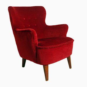 Modell 202 Sessel von Theo Ruth für Artifort, 1950er