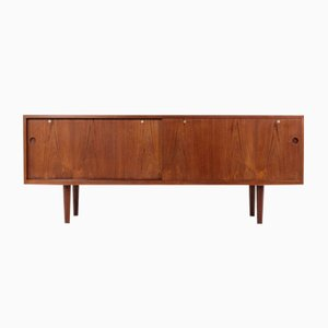 Model RY26 Low Sideboard by Hans J. Wegner for RY Mobler, 1960s