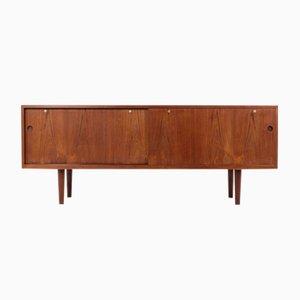 Niedriges Modell RY26 Sideboard von Hans J. Wegner für RY Mobler, 1960er