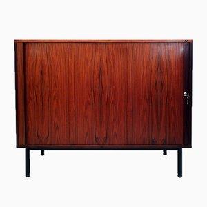Rosewood Cabinet by Marius Byrialsen for Nipu, 1960s
