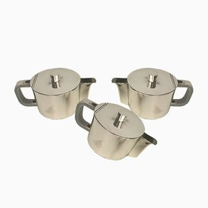 Coffee Service by Gio Ponti for Krupp, 1936