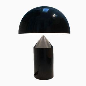 Atollo 233 Lampe von Vico Magistretti für Oluce, 1977