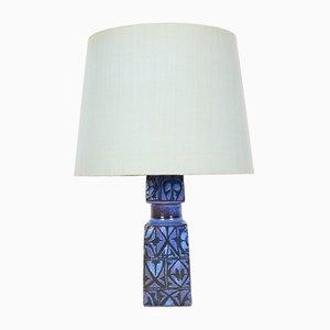 Lampe de Table Mid-Century par Nils Thorsson pour Fog & Morup, 1960s