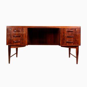 Mid-Century Rosewood Desk, 1960s