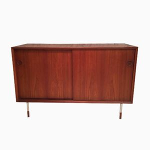 Scandinavian Teak Credenza by Arne Vodder for Sibast, 1960s
