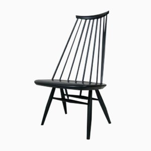 Vintage Mademoiselle Lounge Chair by Ilmari Tapiovaara for Asko