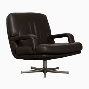 Vintage Don Lounge Chair by Bernd Münzebrock for Walter Knoll