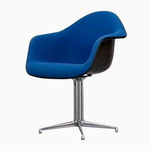 Vintage DAL La Fonda Fiberglass Chair by Charles & Ray Eames for Herman Miller