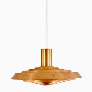 Vintage PH Tallerken Pendant Light by Poul Henningsen for Louis Poulsen