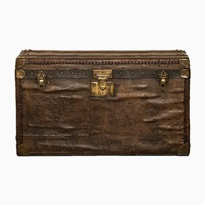 Antique French Trunk from Moynat