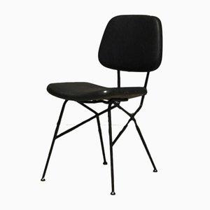 Cocorita Chair by Gastone Rinaldi for Velca Legnano, 1950s