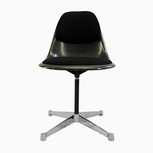 Vintage PSC-3 Bürostuhl von Charles & Ray Eames für Herman Miller