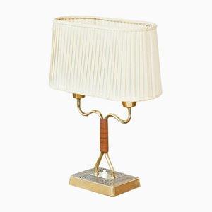 Tischlampe von ASEA, 1940er