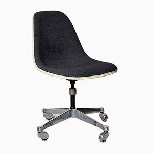 Chaise de Bureau PSCC par Charles & Ray Eames pour Herman Miller/Fehlbaum