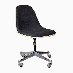 PSCC Office Chair by Charles & Ray Eames for Herman Miller/Fehlbaum