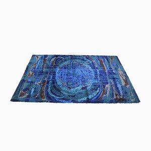 Moderner Abstrakter Teppich von Desso, 1970er